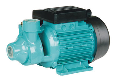 0.5hp 220v 50hz Pompa Air Motor Phase Single Phase Dengan Hindari Fungsi Jam Impeller