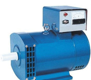 Cina ST Series Alternator Single Phase 2kw Generator Harga Pabrik Output Tinggi Distributor