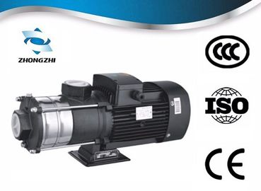 Cina 2-6 Stage Horizontal Multistage High Pressure Centrifugal Pump For Reverse Osmosis System Distributor