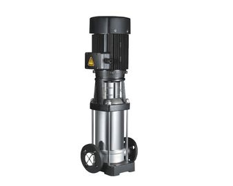 Cina 1HP Multistage Centrifugal Pump / 4 Stage Industrial Water Pumps With 90 L/Min Max Flow Distributor