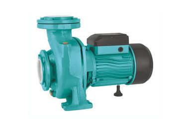 Cina NFM Series Single Stage Centrifugal Pump, Pompa Sentrifugal Air NFM-129B Distributor